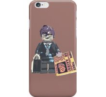 Zombie Invasion iPhone Case/Skin