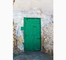 Green Door of Gozo Unisex T-Shirt