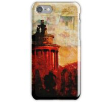 seldom given iPhone Case/Skin