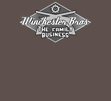 Winchester Bros Crossed Colts Unisex T-Shirt