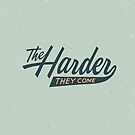 The Harder They Come by Damian King