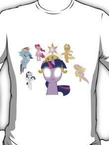 Pony Elements T-Shirt