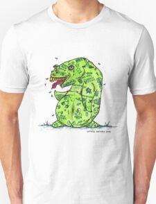No Title T-Shirt