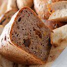 Bread by Janie. D