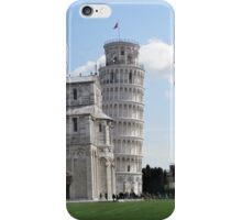 Pisa, Italy iPhone Case/Skin