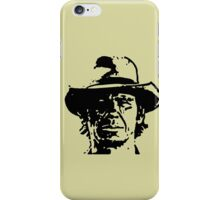 Harmonica iPhone Case/Skin