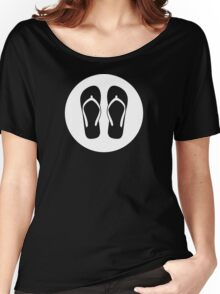 Chillax Ideology Women's Relaxed Fit T-Shirt
