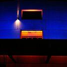 hamer hall, melbourne, australia by alex basso
