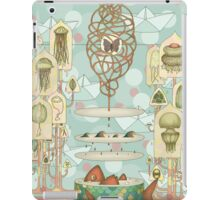 Floating Dreams1 iPad Case/Skin