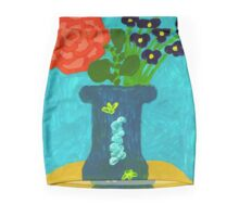 still life Mini Skirt