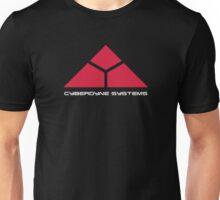 Cyberdyne Logo Design #1 Unisex T-Shirt