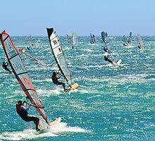 Ocean Classic 2011 by JSumpton