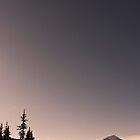 Beauty in the Rockies by Ryan Davison Crisp