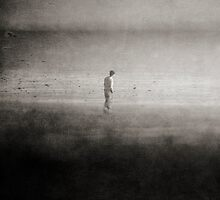 Man and Sea by Nicola Smith