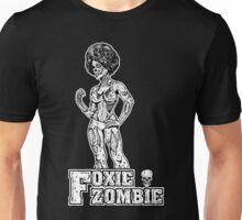 Foxie Zombie Unisex T-Shirt