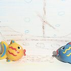 Under the Sea - Inside a Child's Mind Series by David Haviland