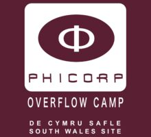 Torchwood: PhiCorp camps by Jackpot777