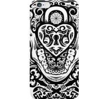 The Key to my Teeth iPhone Case/Skin