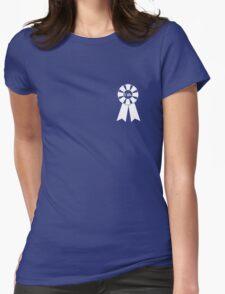 Ugh Ribbon Womens Fitted T-Shirt