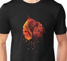 Autumn Is Here Unisex T-Shirt