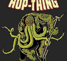 Hop-Thing (Simple Background) by rkrisstewart
