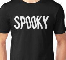 Spooky! Unisex T-Shirt