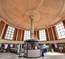Arnos Grove by Lea Valley Photographic