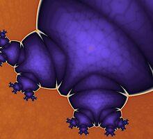 Monstrous by Mark Eggleston