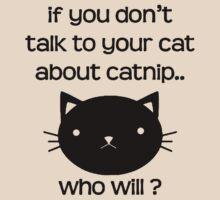 Funny Catnip (Black)
