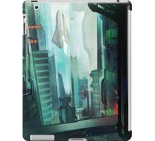 The Digital World iPad Case/Skin