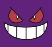 TShirtGifter Presents: Gengar Face