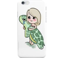Taylor Swift Caricatures iPhone Case/Skin