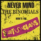 Never Mind The Binomials - Distressed by Lordy99