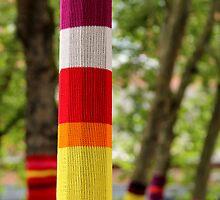 Tree Socks by Wolf Read