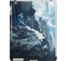 The Hollow Lands iPad Case/Skin