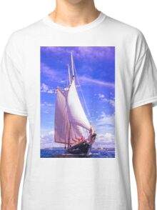 Gathering Wind Classic T-Shirt