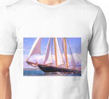 Forward Unisex T-Shirt