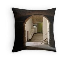 Siena I Throw Pillow