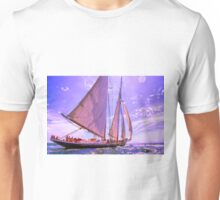 Off And Running Unisex T-Shirt