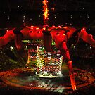 'A Beautiful Day' - U2 360° Tour, Wembley Stadium by CalumCJL
