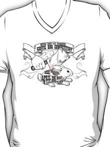 BBQ Bunny Festival T-Shirt