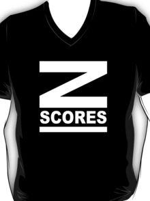 Z-Scores T-Shirt
