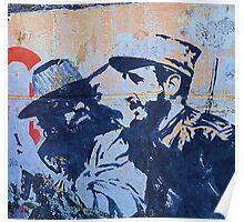 CUBA FIDEL CHE Poster