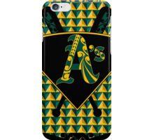 Athletic Tatau iPhone Case/Skin