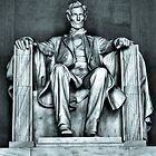 A. Lincoln by SuddenJim