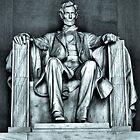 A. Lincoln by SuddenJim