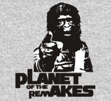 Planet of the Remakes by mcnasty