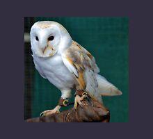 Barn Owl ...........Escot. Devon UK Unisex T-Shirt