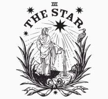 The Star Gazer Kids Clothes