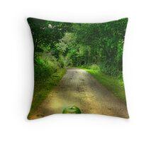 Lane Throw Pillow